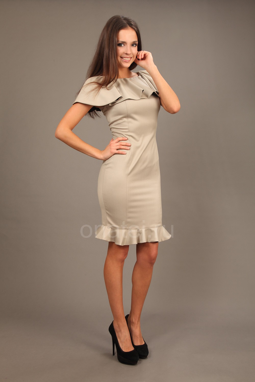 платье своими руками фото