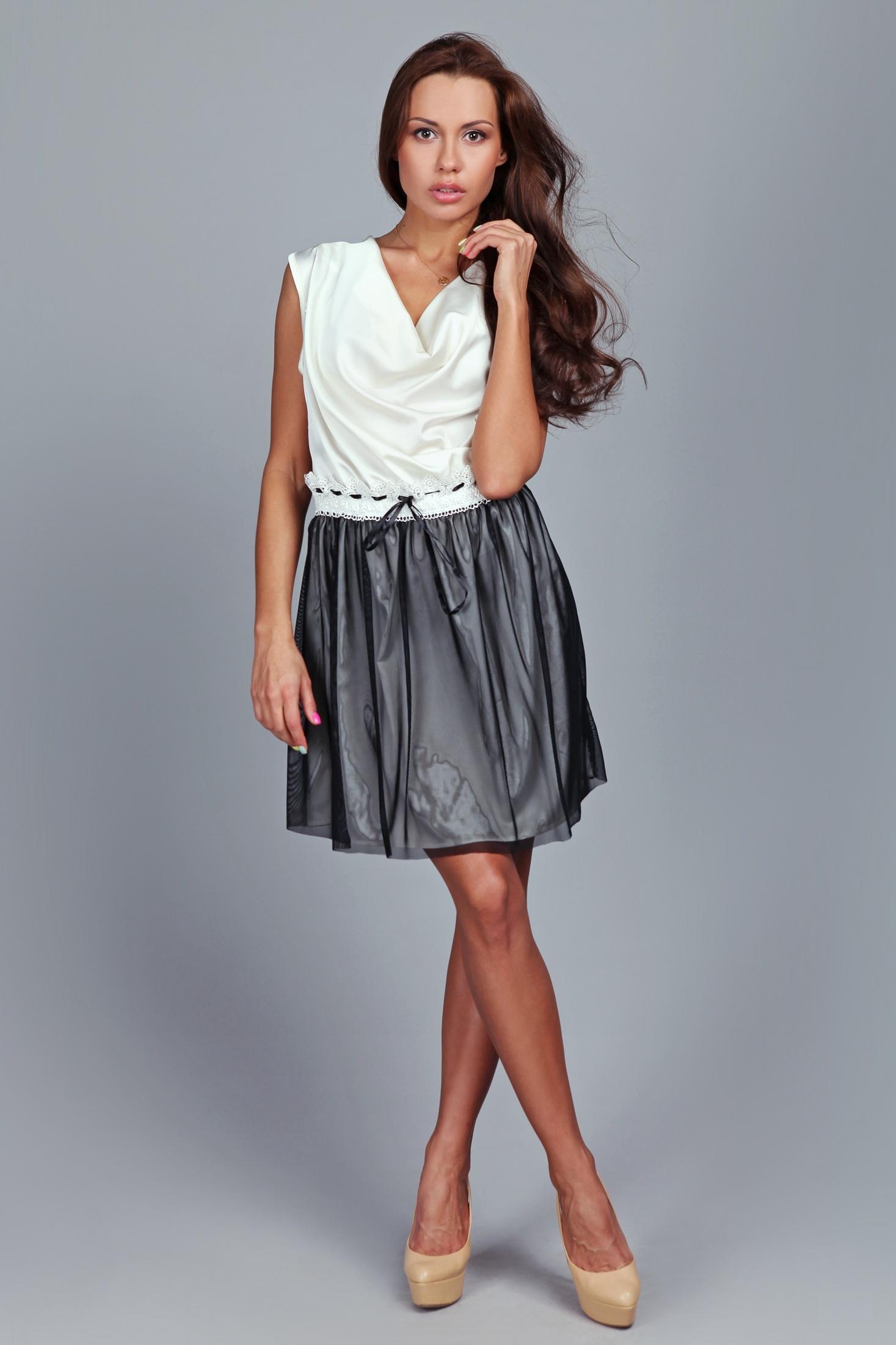 Красивая и недорогая одежда 10