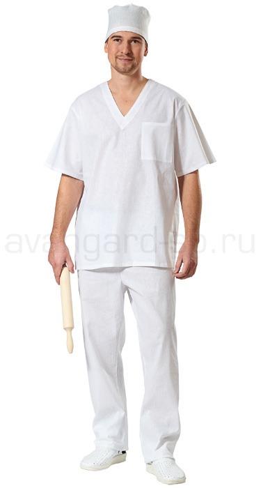 Купить медицинский халат саратов 12
