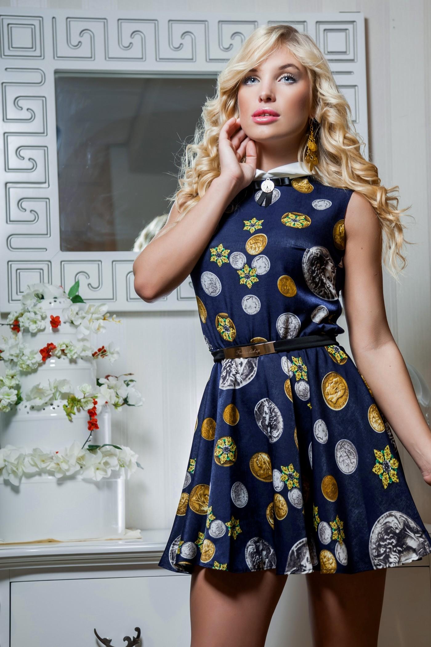 Платье нэнси 9