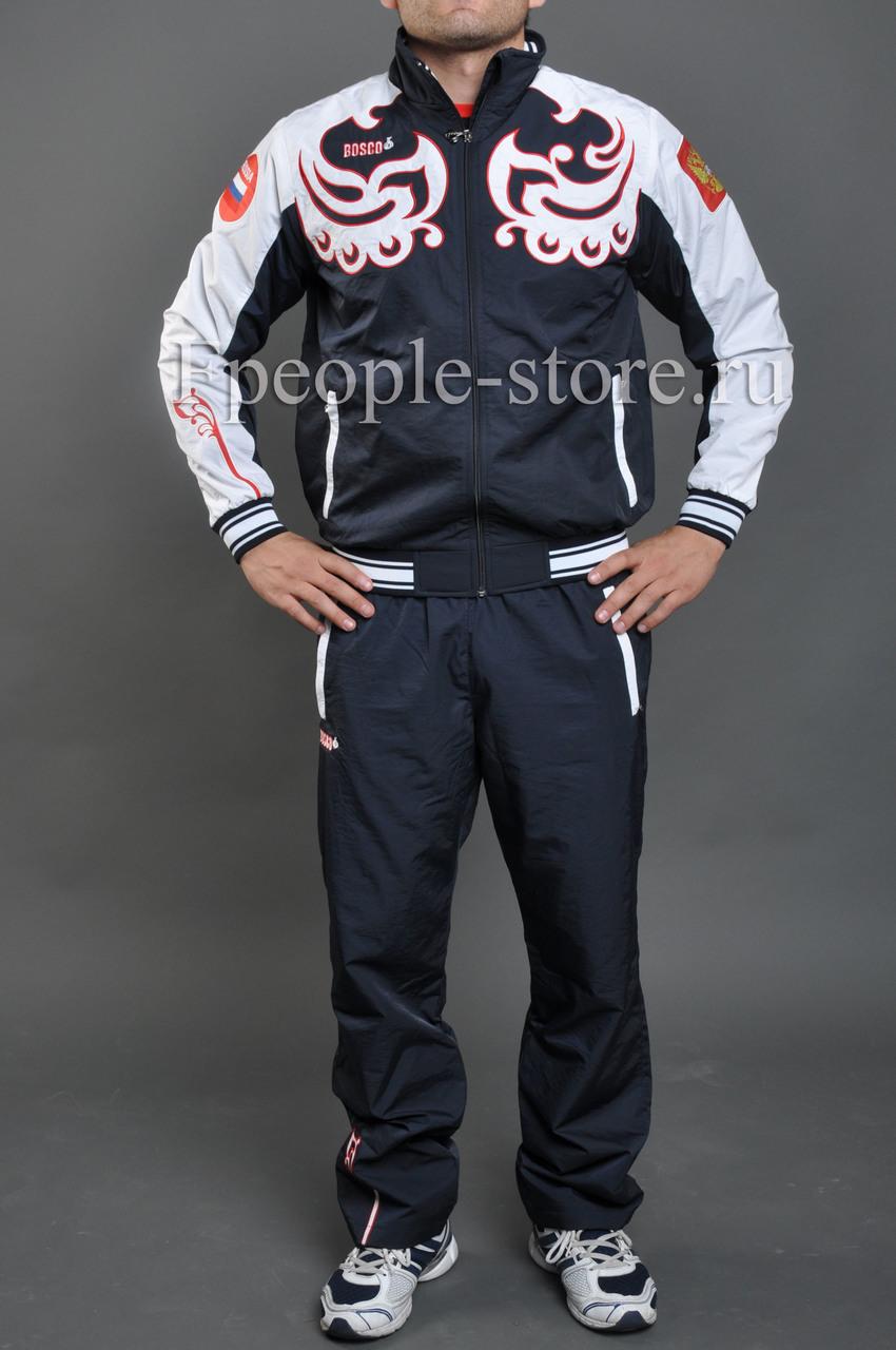 Купить мужской спортивный костюм турецкий 8