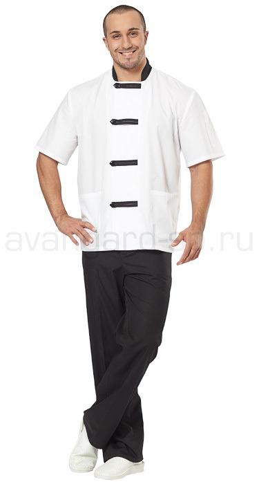 Костюм повара 10
