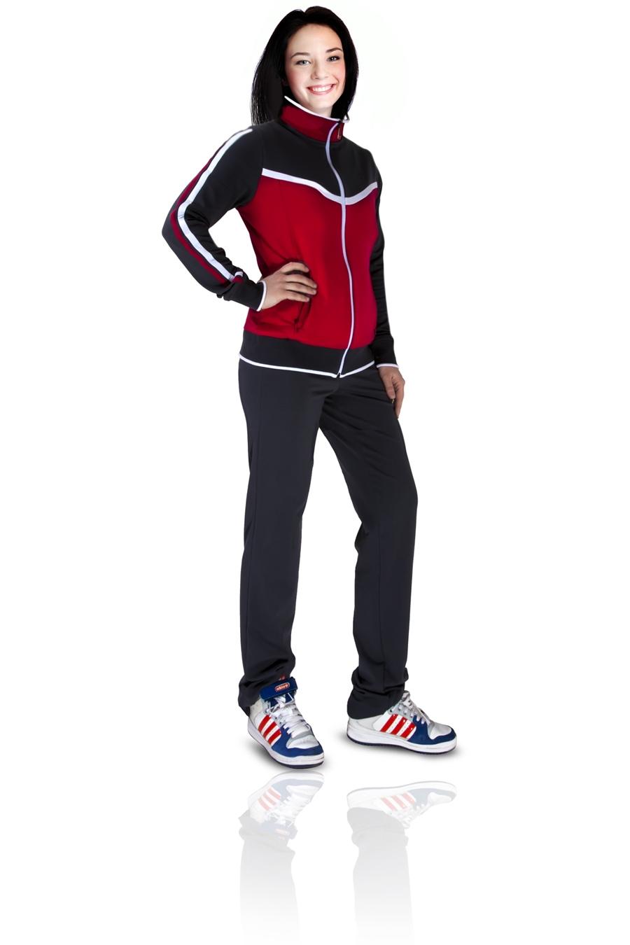 Спортивні костюми 11