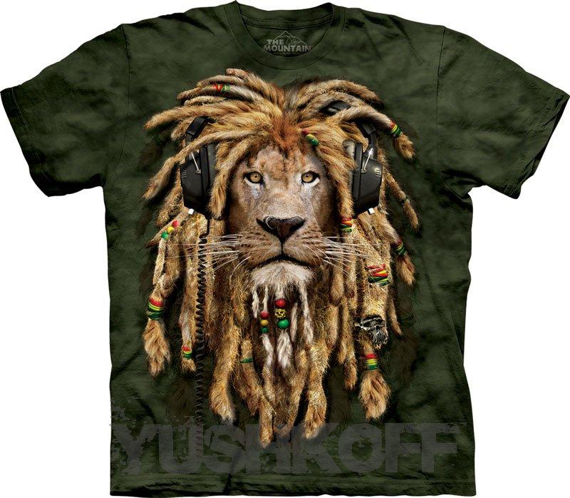 Рисунок на футболку на заказ 12