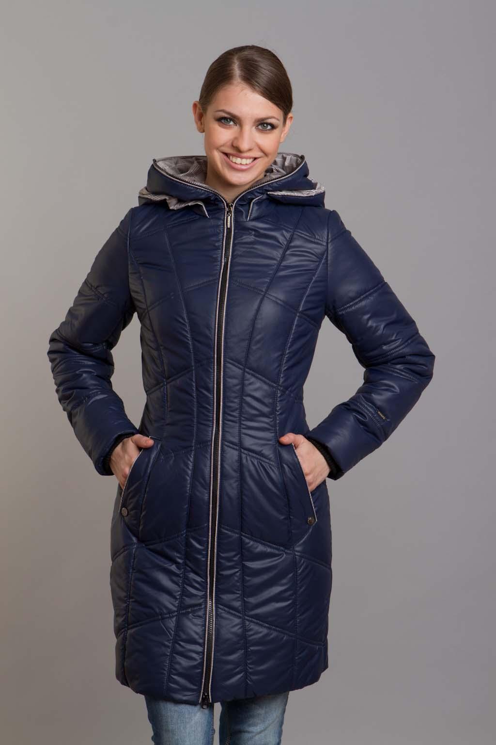 Пальто зимнее молодежное 4