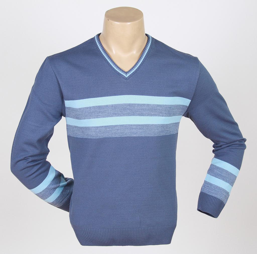 Легкий Мужской Пуловер Доставка
